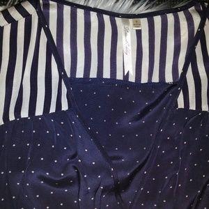 Petticoat Alley 100% Silk Dress